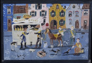 naive painting frikot royal-002 (Copier)